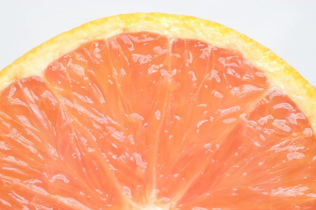 オレンジイメージ写真AC