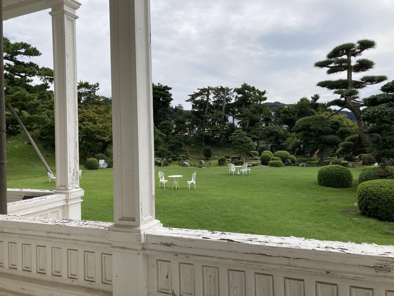 宝隆院庭園3