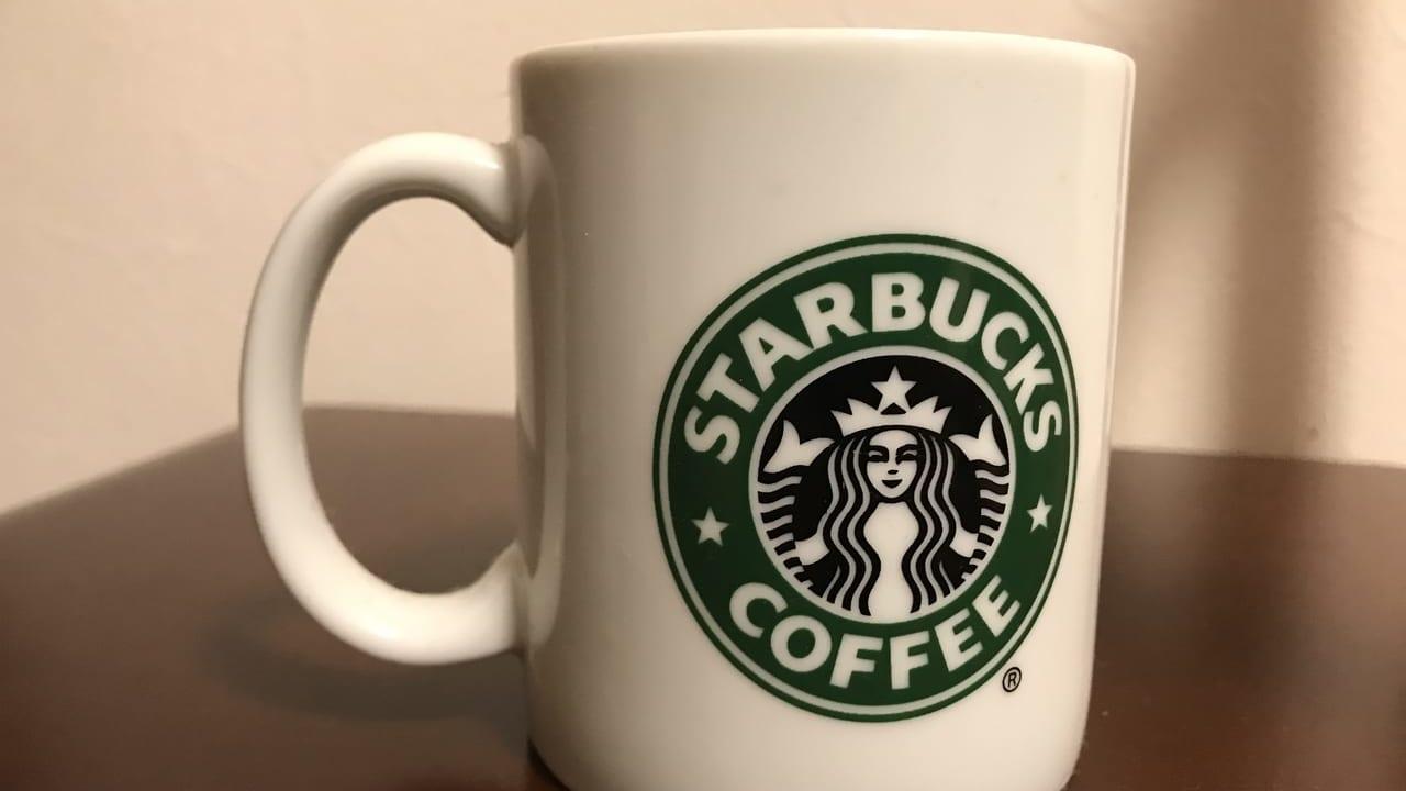 スターバックスコーヒー営業再開