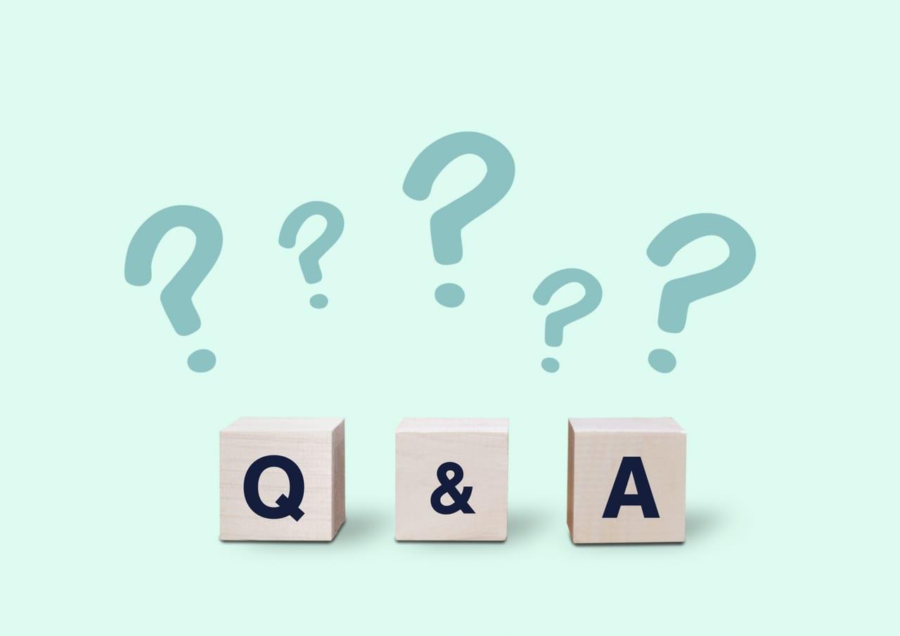 Q&Aクイズ