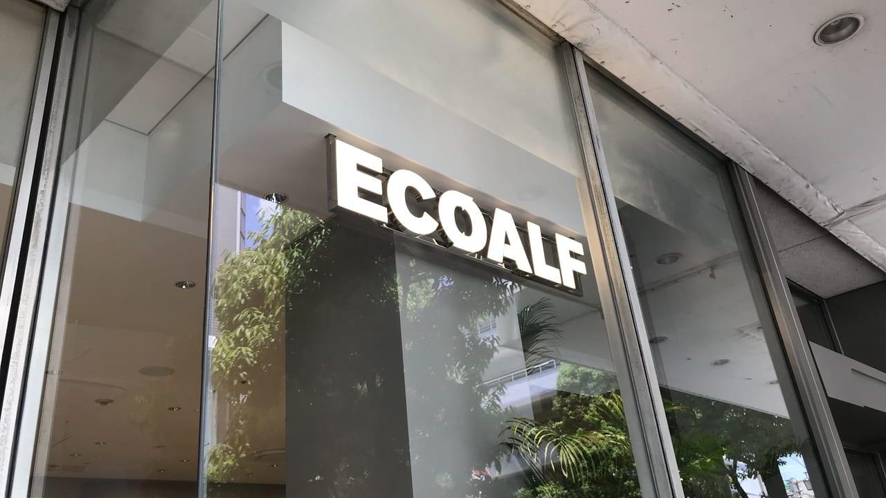 世田谷区二子玉川 ECOALF玉川高島屋S・C店新規オープン
