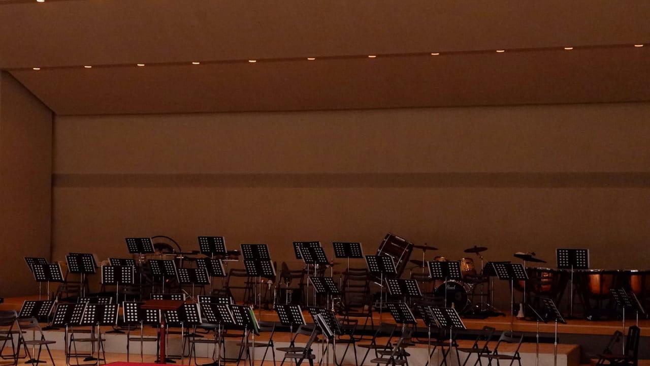 コンサートの参考画像
