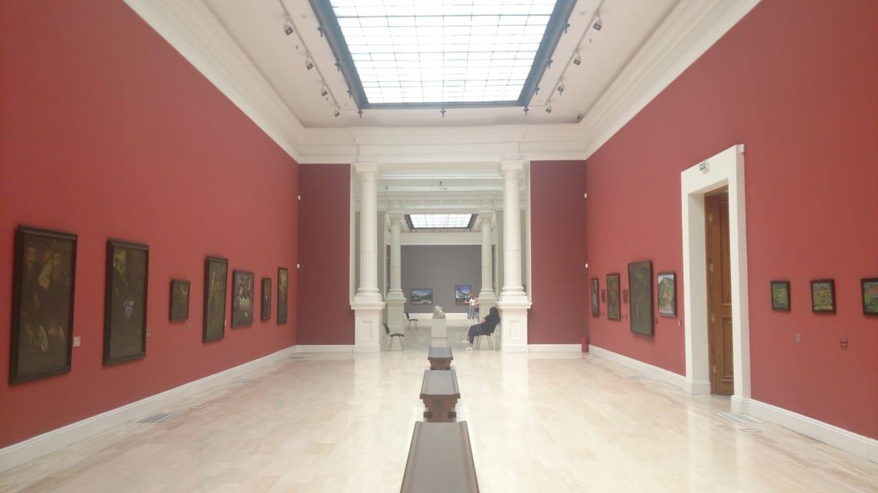 展示会の参考画像