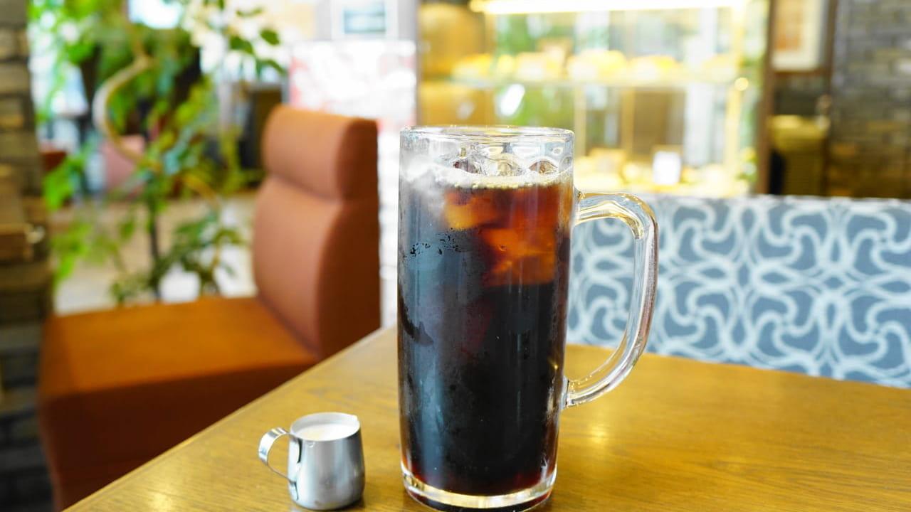 ジャンボコーヒー