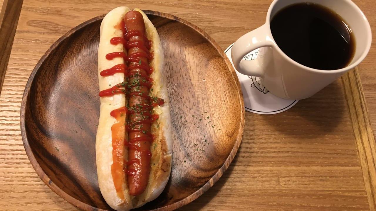 Cafe Zarame 大曽根