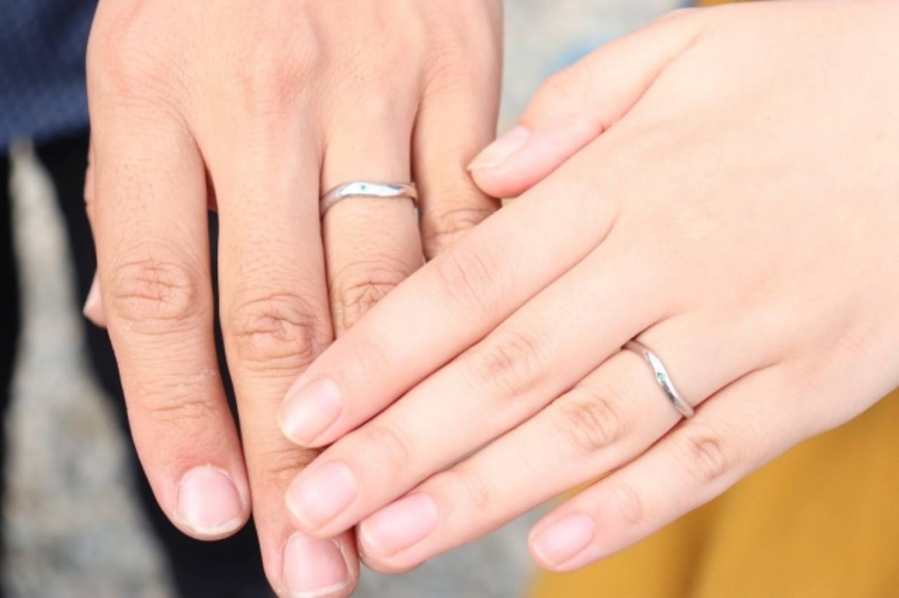 新婚イメージ