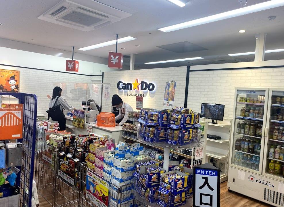 ライフ平野西脇店3階フロア④