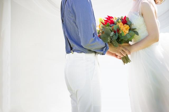 婚活イメージ