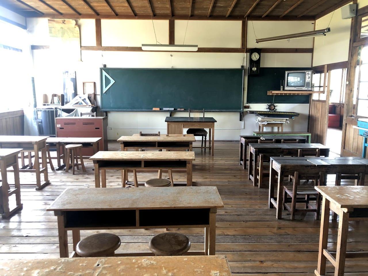 鶴田町立水本小学校4