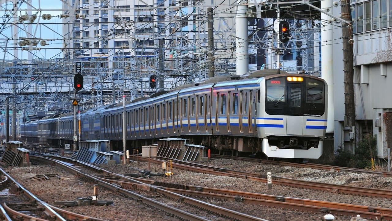新川崎駅事故
