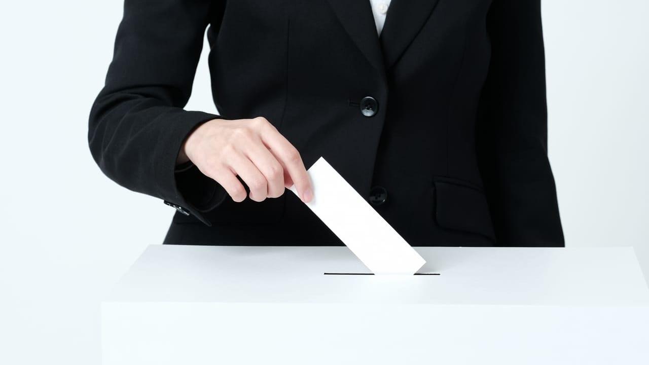 岡崎市 選挙