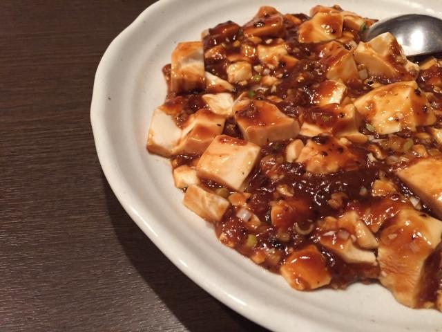 陳麻婆豆腐Maejima