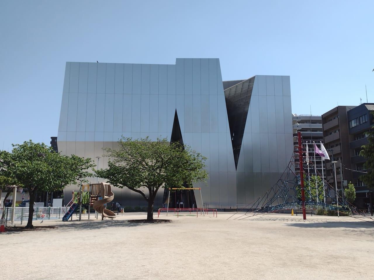 北斎美術館20210421