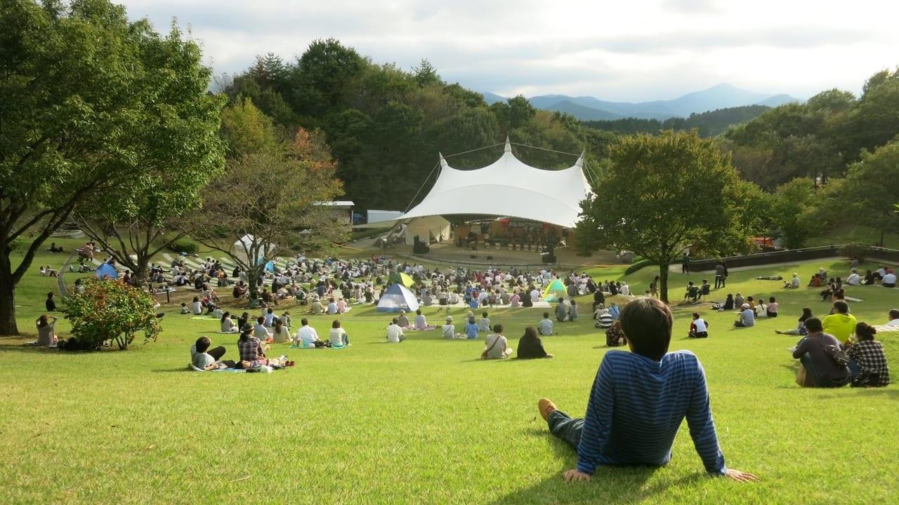 松本市りんご音楽祭