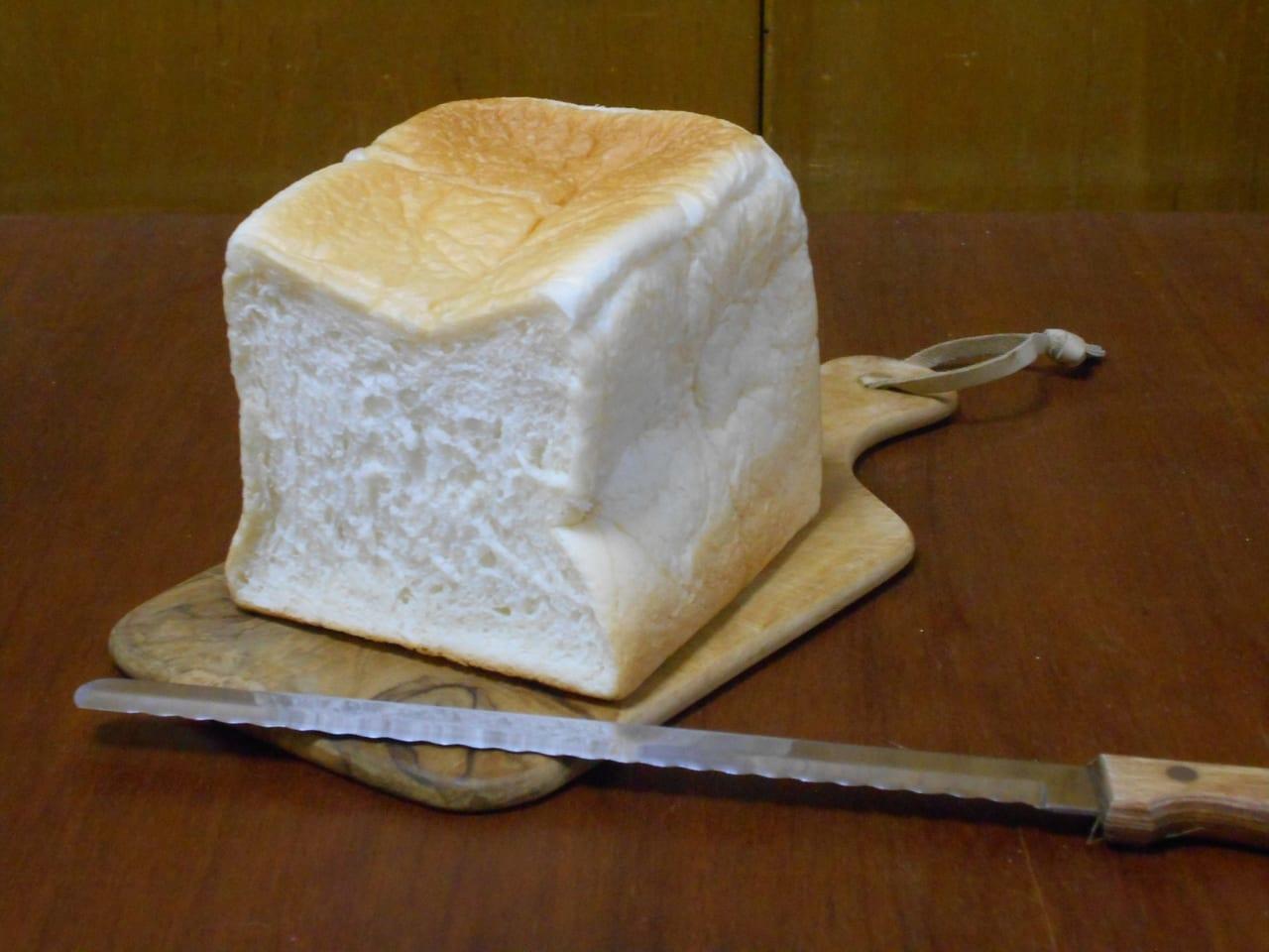 モス濃厚食パン